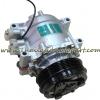 AC Compressor HONDA CITY 03-05