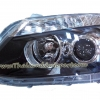 HEADLAMP FOR DMAX ALL NEW (PROJECTOR)