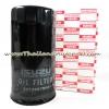 OIL FILTERS FOR ISUZU DMAX 05-12, GOLD SERIES, PLATINUM