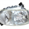 HEADLAMP FOR NISSAN MARCH K13