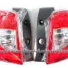 LED TAILLAMPS FOR NISSAN MARCH K13
