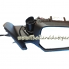 SIDE MIRROR ASSY FOR NISSAN MARCH K13