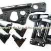 BUMPER BRACKETS, HEADLAMP BRACKETS FOR TOYOTA CARS & PICKUP TRUCKS