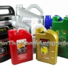 CHEMICALS, FLUID LUBRICANT, RADIATOR COOLANT FLUID, BRAKE FLUID, STEERING FLUID