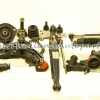 ALL SUSPENSION PARTS : Shock Absorbers, SUSP ARM, Engine Mountings, CV Joints, etc.